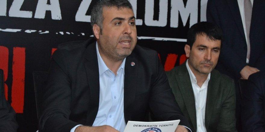 """Başkan Çoban: """"30 Ağustos milletin benliğine işlendi"""""""