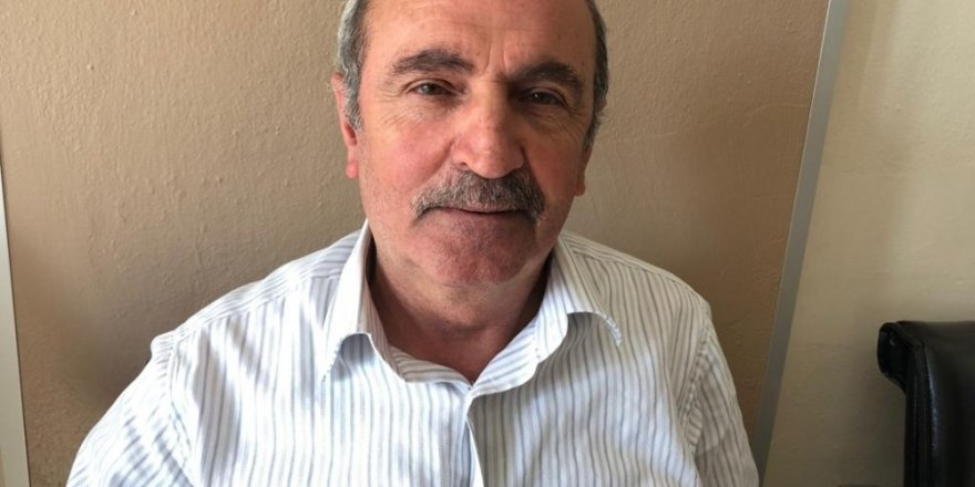 Erzurum Türk Ocağı Başkanı Işık, Zafer Bayramının 97. yılını kutladı