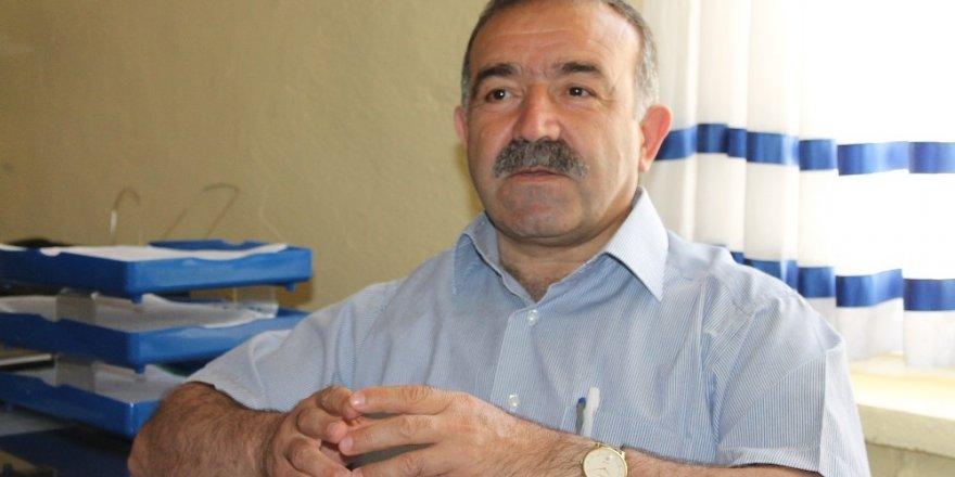 Türkiye Kamu-Sen Kırşehir İl Temsilcisi Bilal Türk: