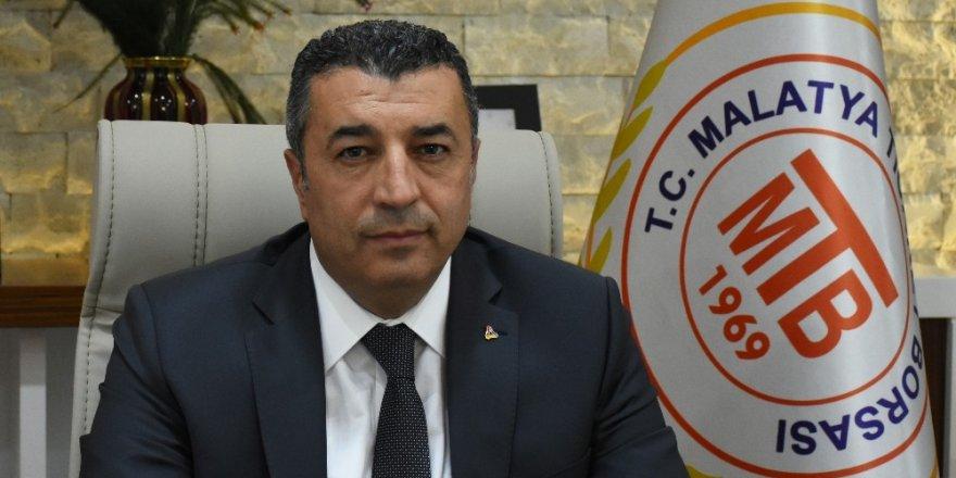 Başkan Özcan'ın 30 Ağustos Zafer Bayramı mesajı