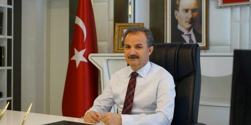 Başkan Kılınç, 30 Ağustos Zafer Bayramını kutladı