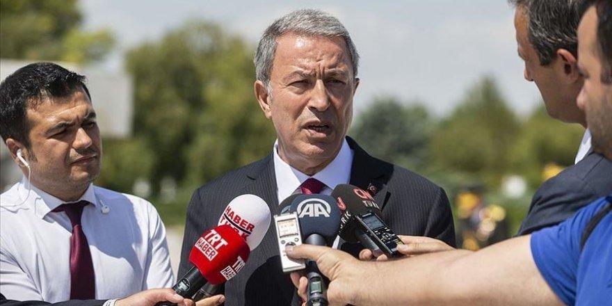 Turkey: YPG withdrawal in N.Syria must be confirmed