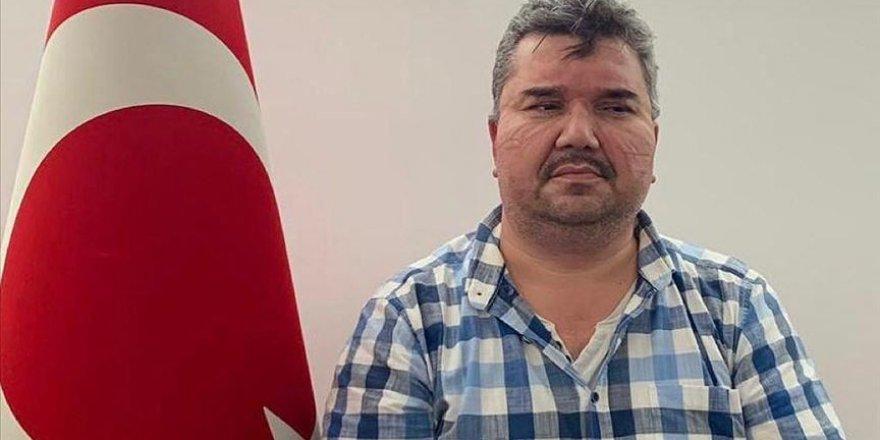 Turkish intelligences captures FETO member in Malaysia