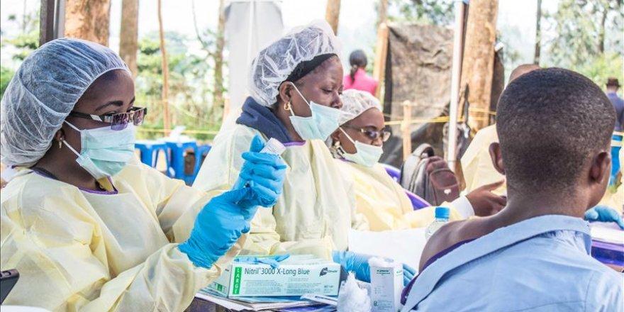 RDC/Ebola: 2000 morts depuis le début de l'épidémie