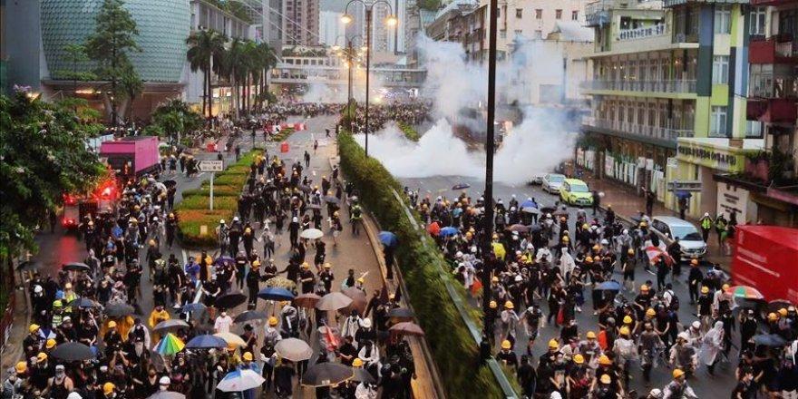 Hong Kong : les autorités annoncent le retrait du projet de loi sur les extraditions vers la Chine