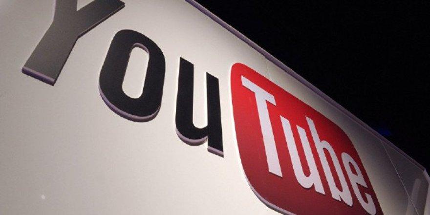 Youtube'a 170 milyon dolar ceza…