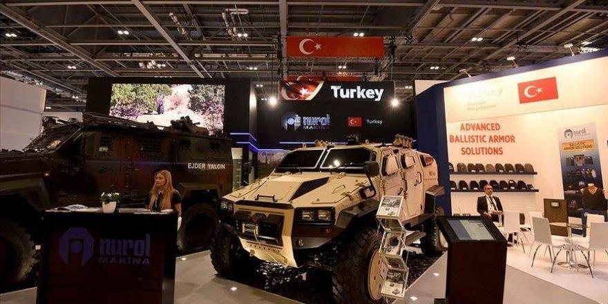 42 Turkish firms to join leading defense fair DSEI