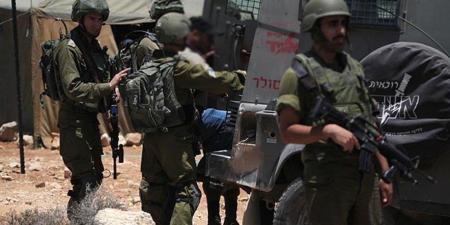 Cisjordanie : 14 Palestiniens arrêtés par l'armée israélienne