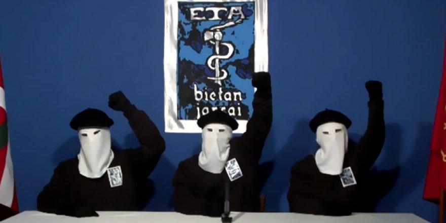 İspanya 'ETA bitti' dedi