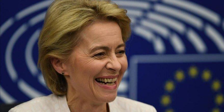 President-elect unveils new EU Commission team