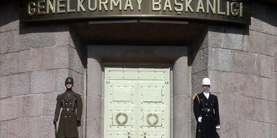 Zone sécurisée en Syrie : des commandants américains arriveront en Turquie