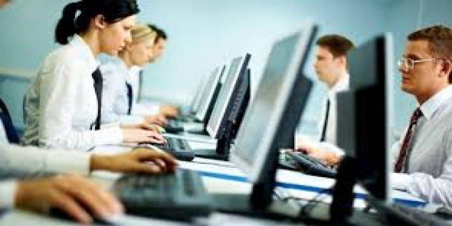 Konya Belediyesi KPSS'siz Büro Personeli alacak