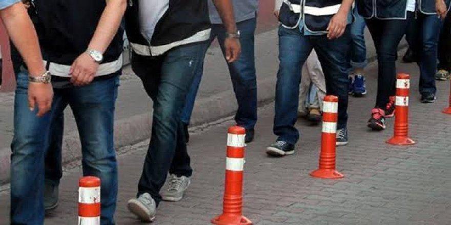 Gaziantep'te FETÖ/PDY soruşturmasına 7 tutuklama