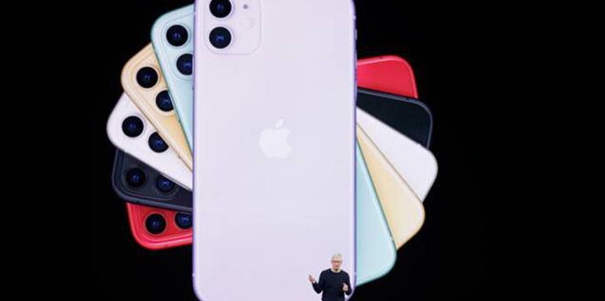 Appe iPhone 11 ile iphone 11 Pro'yu tanıttı! İşte fiyatı