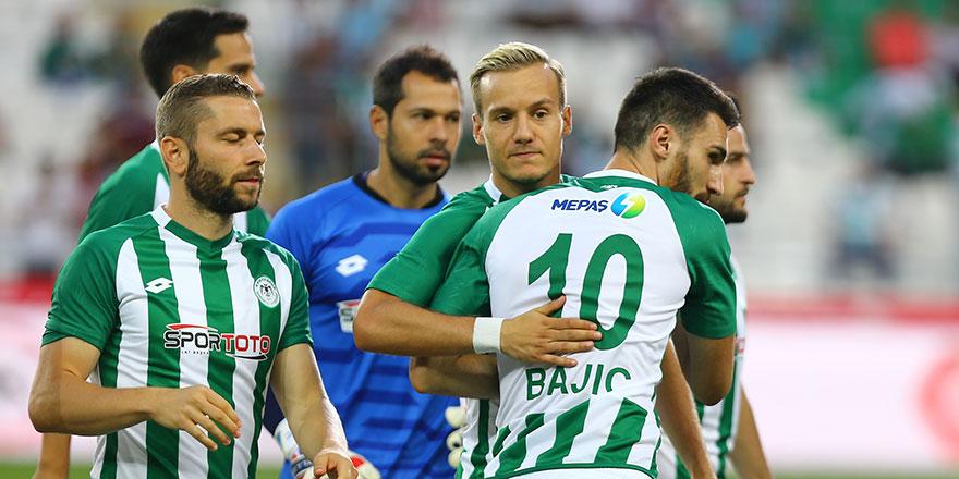 Denizlispor - Konyaspor Maçı hakemi belli oldu