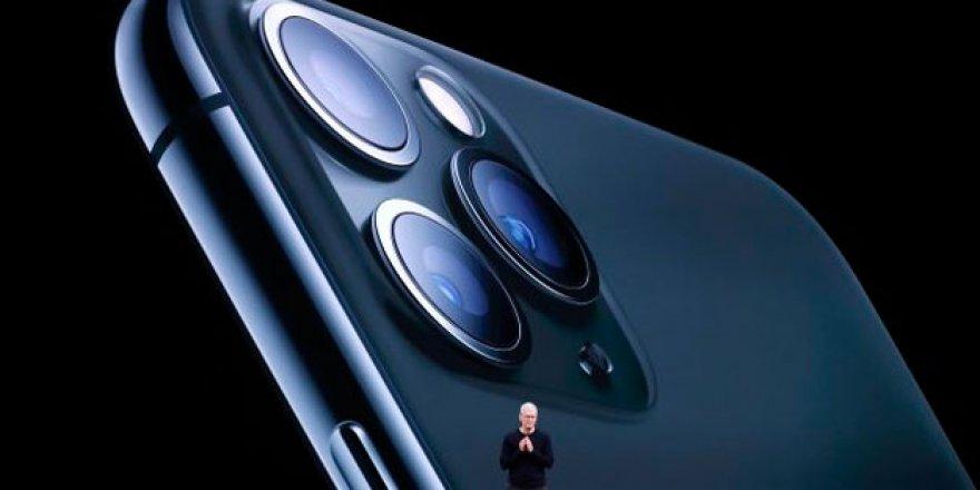Dudak uçuklatan rakam! iPhone 11 modellerinin Türkiye satış fiyatı belli oldu
