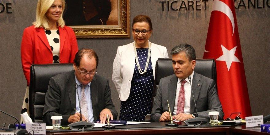 JETCO'nun ikinci dönem imzaları atıldı