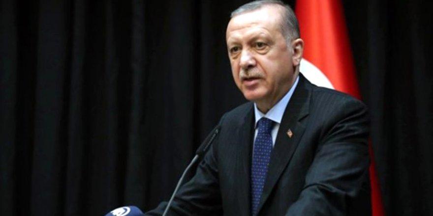 Başkan Erdoğan'dan, 'Sakarya Zaferi' mesajı