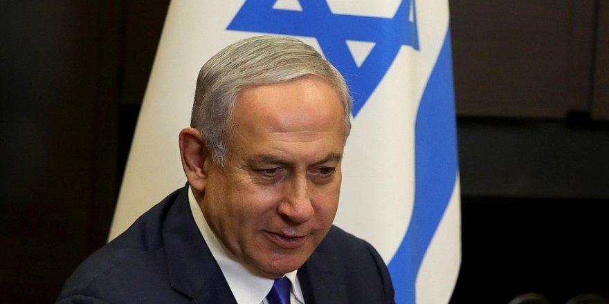 """Netanyahu: """"Başbakan'a yönelik bir darbe girişimine şahit oluyoruz"""""""