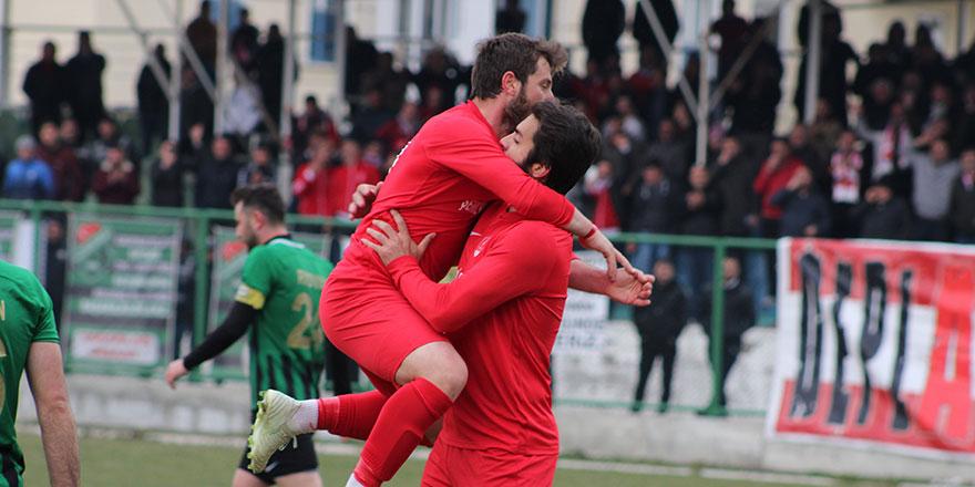 Akşehirspor Lige iddialı başlamak istiyor