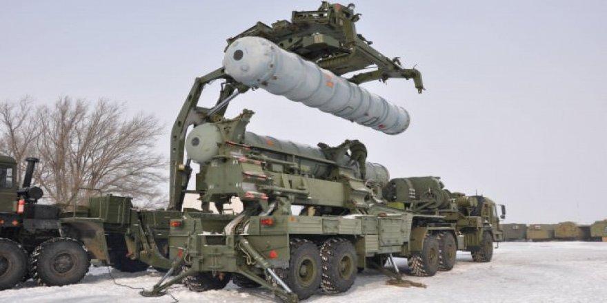 Rusya'dan Türkiye için dikkat çeken S-400 açıklaması