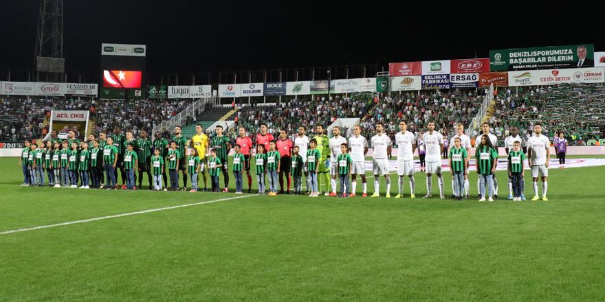 Konyaspor ve Denizlispor'da kadrolar değişti