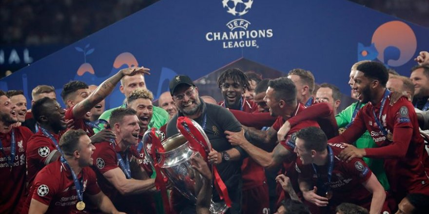 Perdenin İstanbul'da kapanacağı Şampiyonlar Ligi'nde heyecan başlıyor