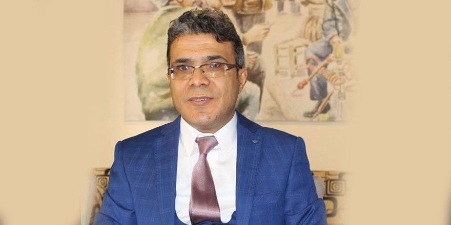 Mehmet Ali Elmacı'nın acı günü