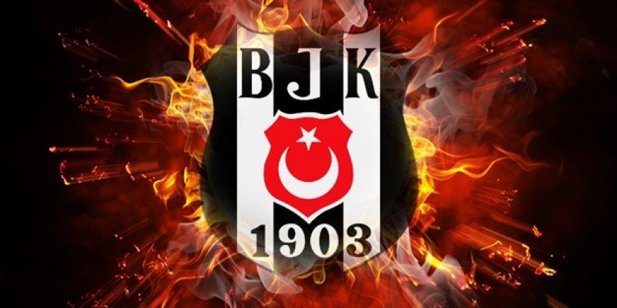 Beşiktaş'tan Türkiye Futbol Federasyonu'na kural hatası başvurusu