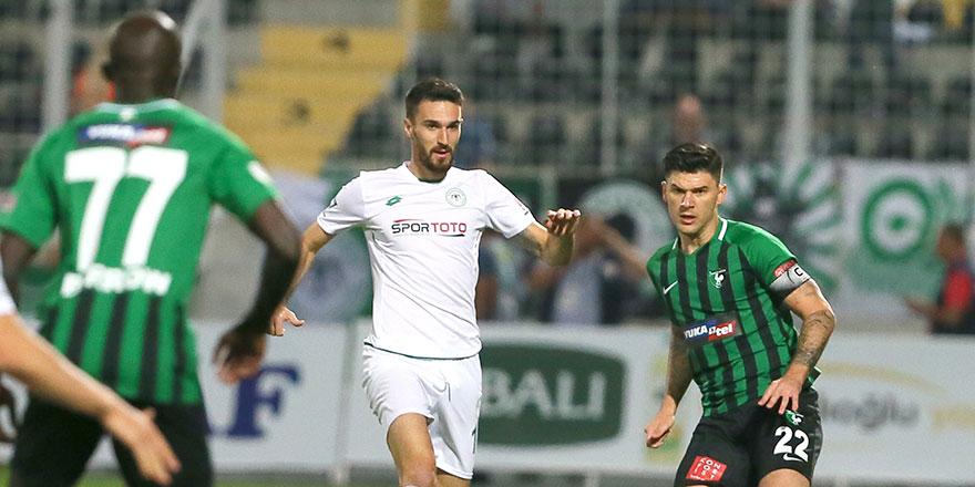 Bajic Süper Lig'de 100.maçına çıkacak