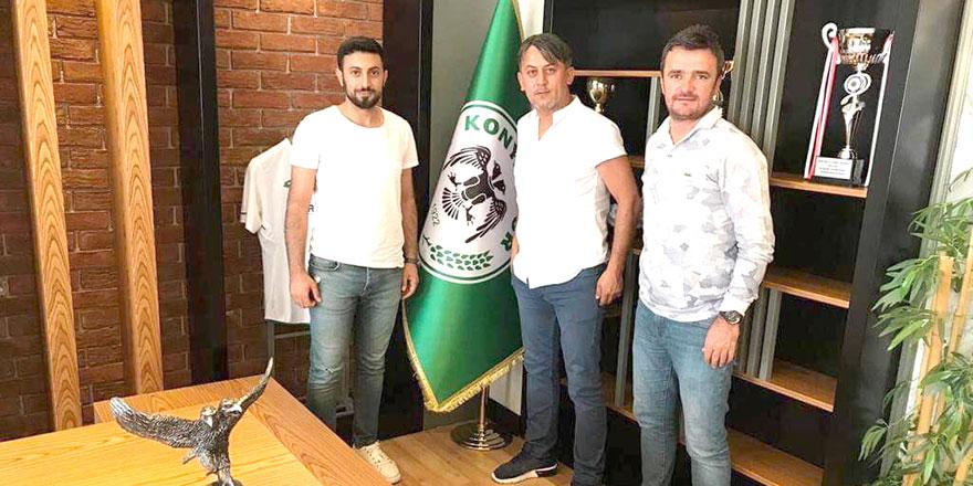 Bolu'da futbol okulu açıldı