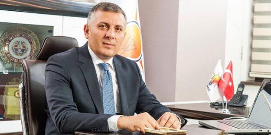 Konya eski il başkanı Musa Arat AK Parti'den istifa etti