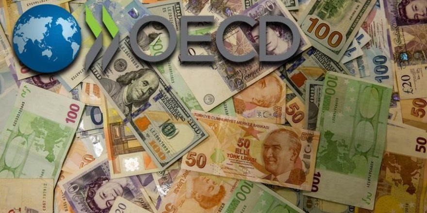 OECD projects further weakening in global economy