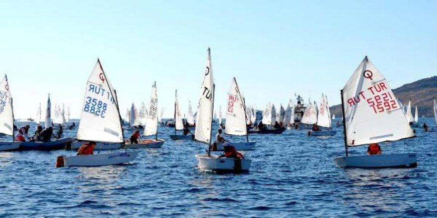 Yelkende Federasyon Kupası heyecanı