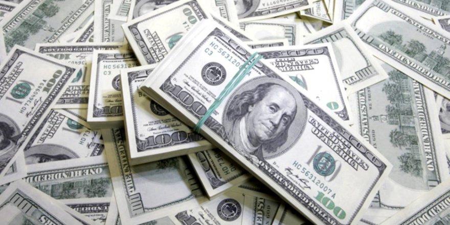 Dolarda FED etkisi! Yönünü değiştirdi...