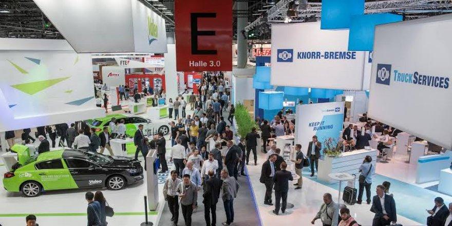 Türk otomotiv firmaları Automechanika Johannesburg'a katıldı