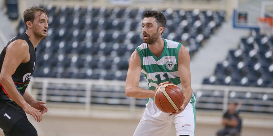Konyaspor Basket'ten turnuvaya eleştiri
