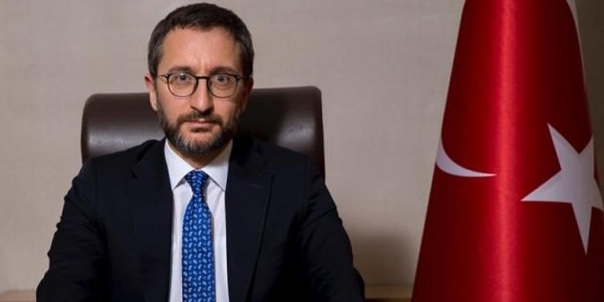 Türkiye'den ABD halkına önemli çağrı!