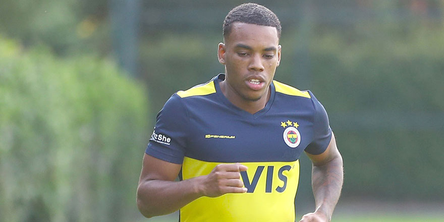 Rodrigues Galatasaray derbisinde yok