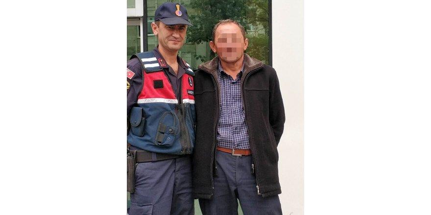 Ölümlü kazaya sebep olan römorku park eden tutuklandı