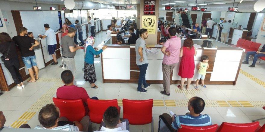 MESKİ'den abonelere taksitlendirme müjdesi