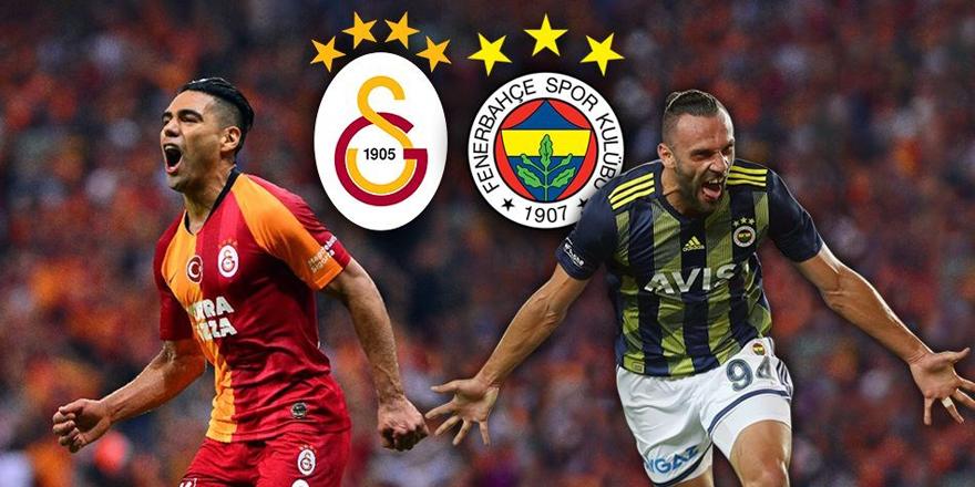 Galatasaray-Fenerbahçe derbisinin hakemi açıklandı!