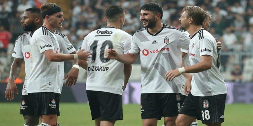Beşiktaş'ı bekleyen büyük tehlike! Son 34 gün...