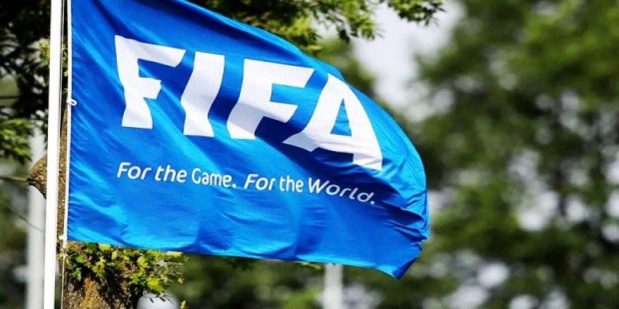 FIFA açıkladı! Süper Lig devleri şokta