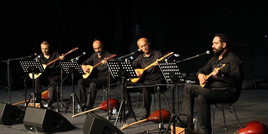 """Mistik Müzik Festivalinde """"Cemevi Musikisi"""" Anlatıldı"""