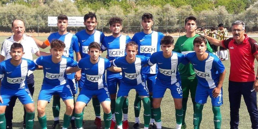 Yeşilyurt Belediyespor Pazarspor maçına altyapı antrenörüyle çıkacak