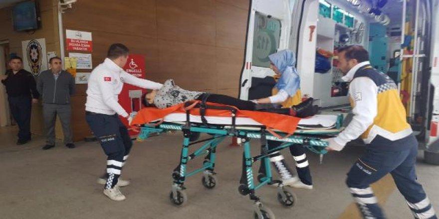 Erkek arkadaşının bıçakladığı Hülya, hastanede öldü