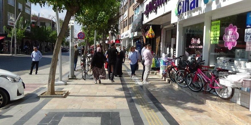 İstanbul'daki deprem Düzce'de de hissedildi