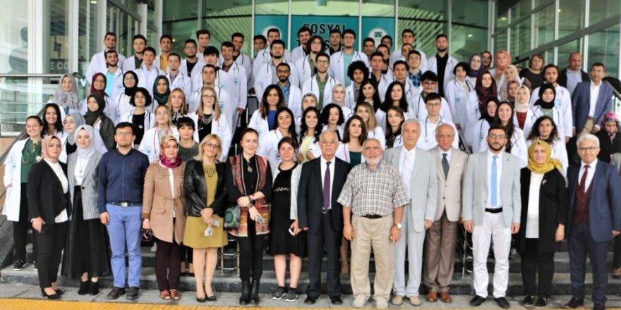 KTO Karatay, tıp alanında önemli araştırmalara ev sahipliği yapacak