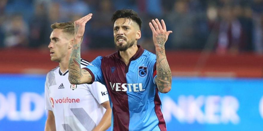 Trabzonspor Kulübü Başkanı Ahmet Ağaoğlu'ndan Sosa ve Novak müjdesi